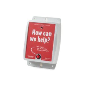 ritron wireless quick assist call button