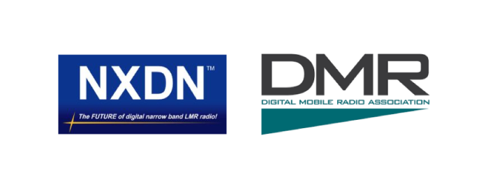 Digital Two-Way Radios: NXDN vs  DMR  What does it mean and