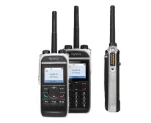 hytera two-way radios