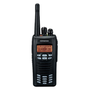 kenwood two-way radio