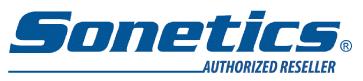 sonetics logo