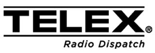 telex logo