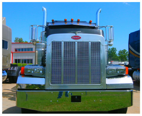 radio solutions for the transportation industry