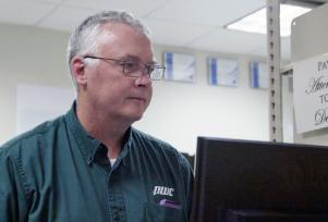 customer service provider for transportation communication