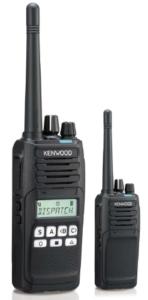 Kenwood NX-1200/1300